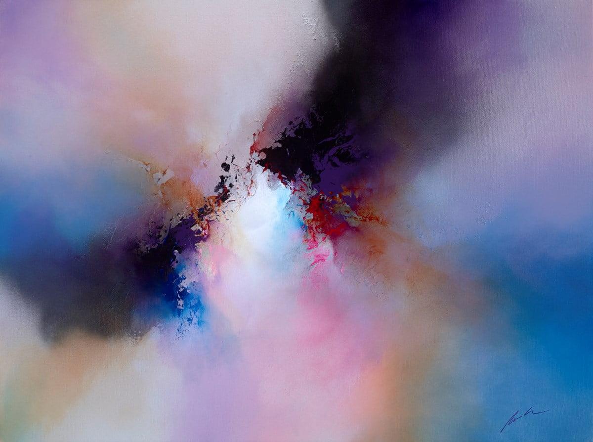 Blue Beyond ~ Simon Kenny