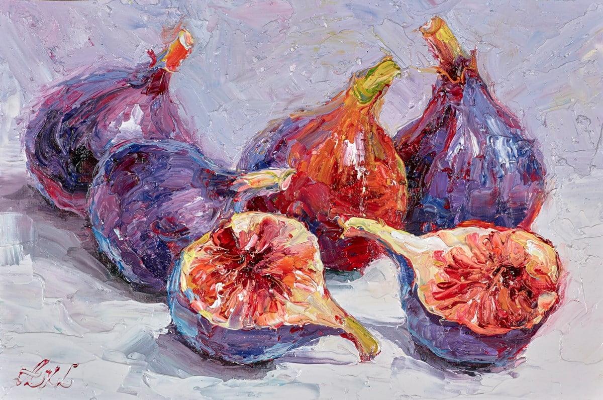 Figs II ~ Lana Okiro