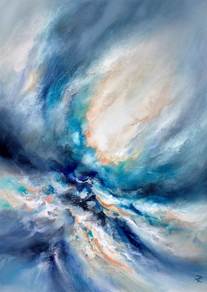 Ocean Energy ~ Chris and Steve Rocks