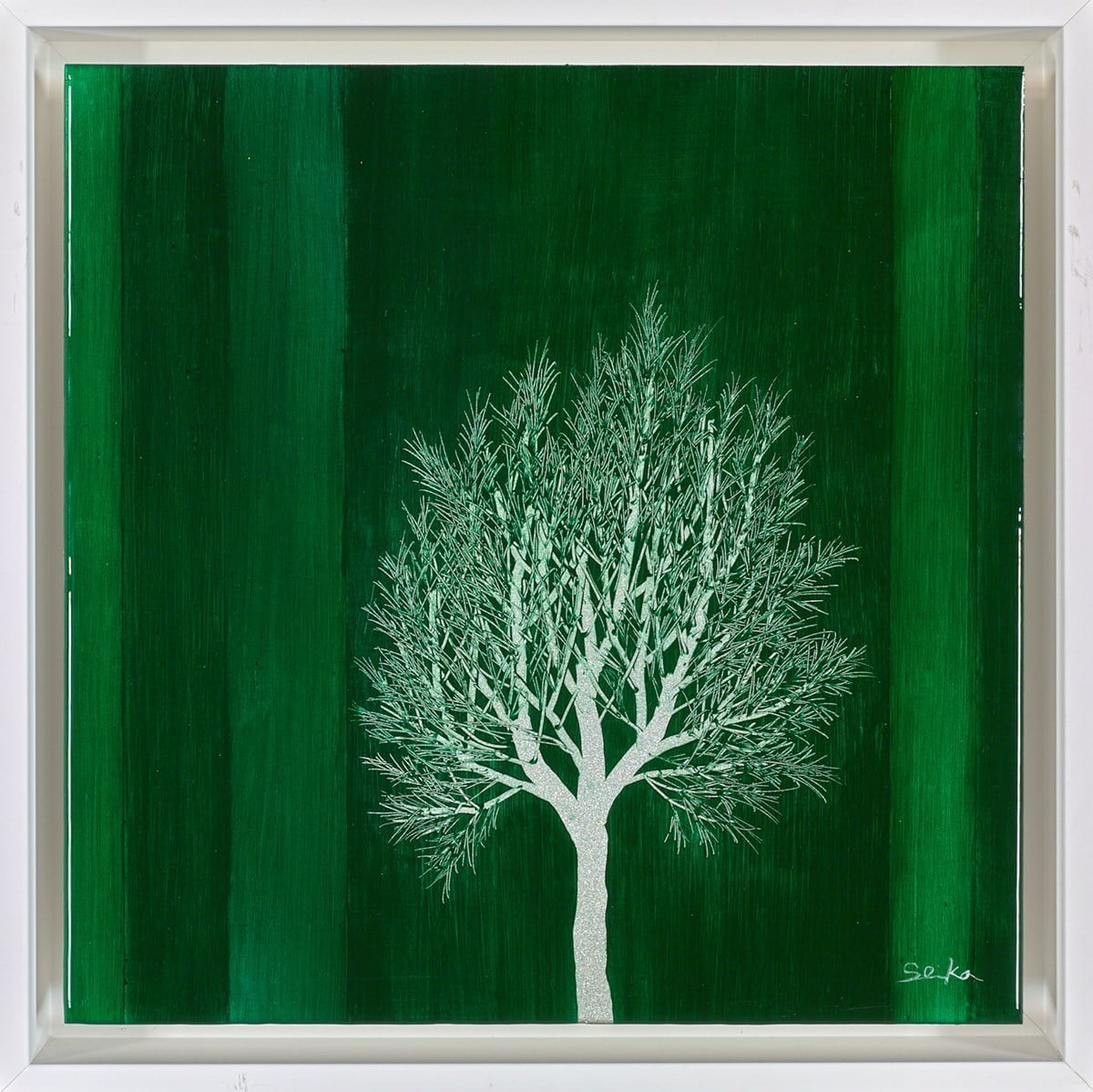 Emerald Sky IV ~ Nakisa Seika
