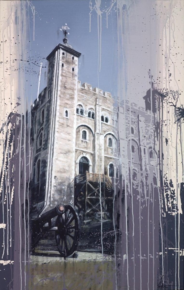 Tower of London II ~ Kris Hardy