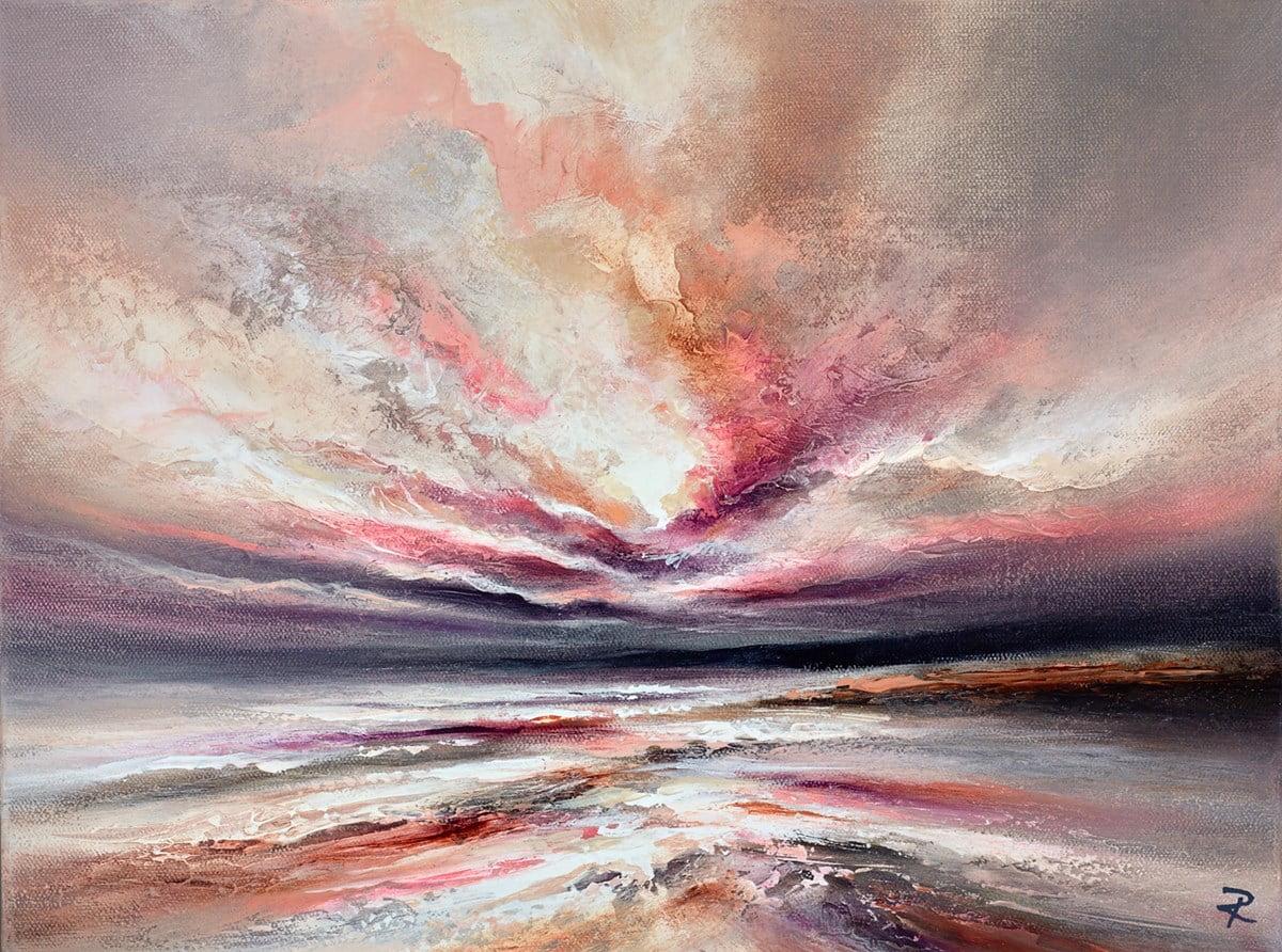 Beautiful Shores ~ Chris and Steve Rocks