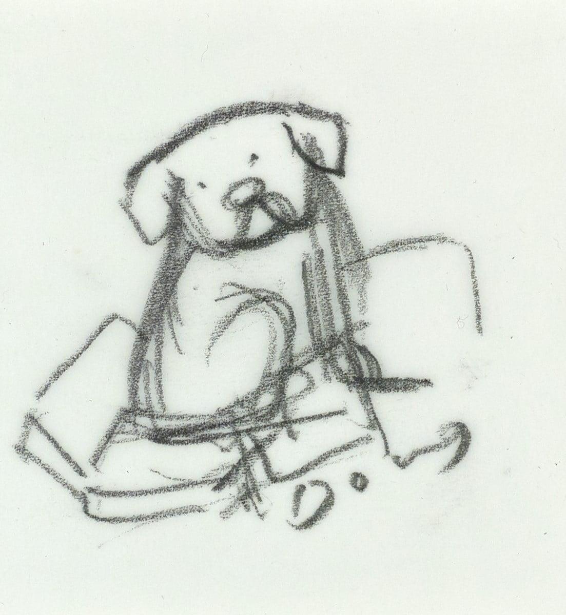 Memories Forever (Study I) ~ Doug Hyde