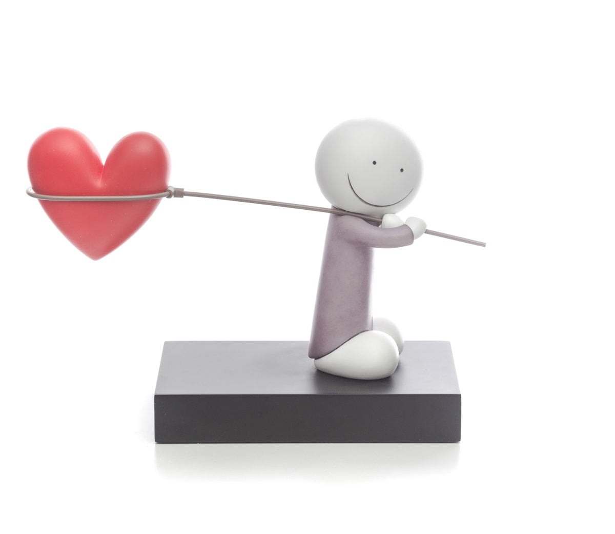 Caught Up In Love ~ Doug Hyde