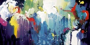 All that is true iii ~ Danielle O'Connor Akiyama