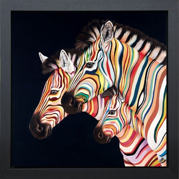 Flying Colours ~ Hayley Goodhead