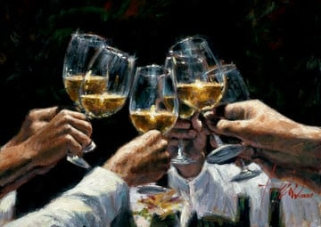 For a better life ii ~ Fabian Perez