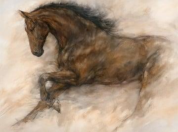 Free spirit ii ~ Gary Benfield