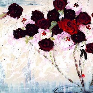 Hope renewed iii ~ Danielle O'Connor Akiyama