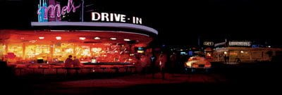 Night life iii ~ Henderson Cisz