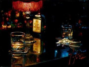 Noches de malavida ~ Fabian Perez