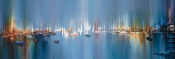 radiant bay ii ~ Philip Gray