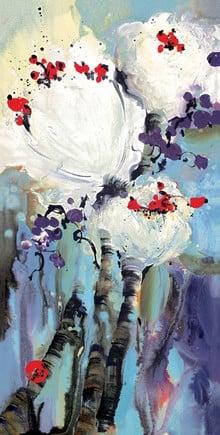 Spring time rhapsody i ~ Danielle O'Connor Akiyama