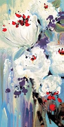Spring time rhapsody ii ~ Danielle O'Connor Akiyama