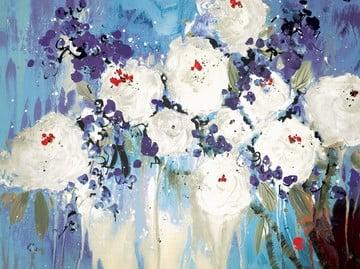 Spring time sonata ~ Danielle O'Connor Akiyama