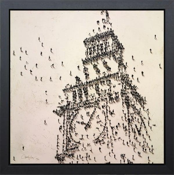 The Timepiece ~ Craig Alan