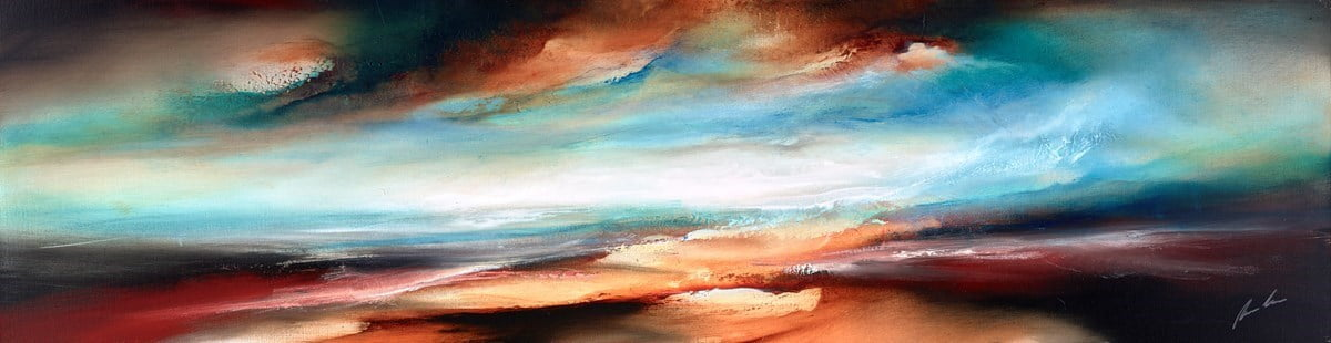Where the Wind Blows II ~ Simon Kenny