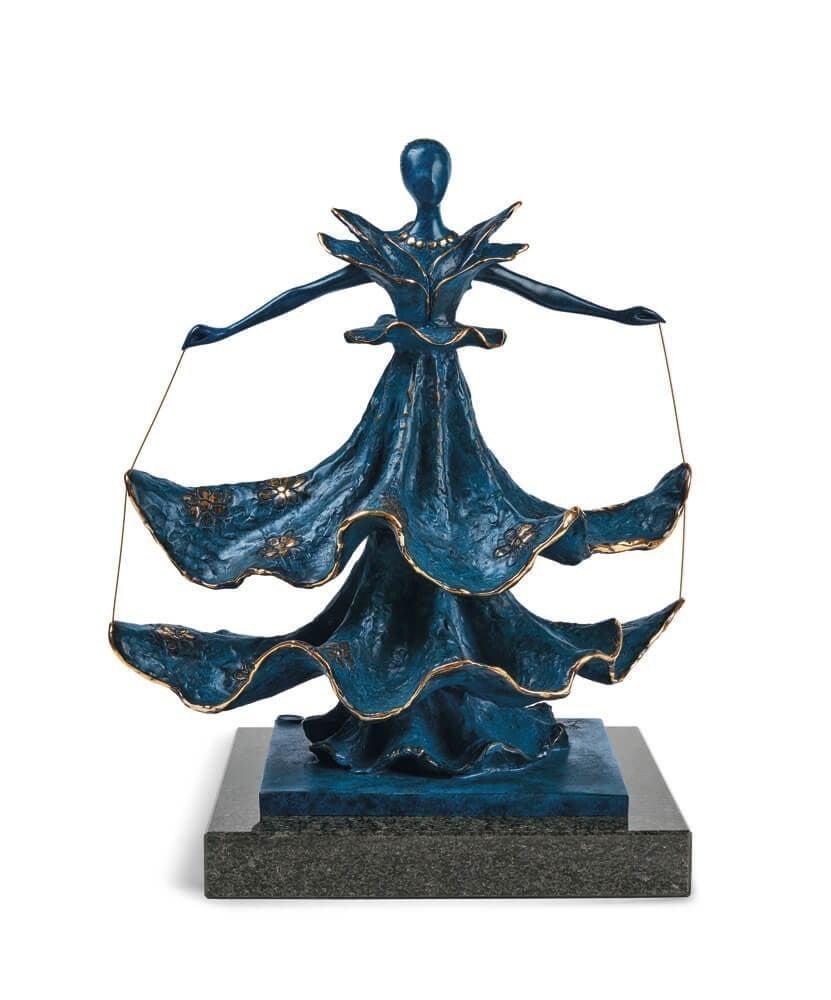 Dalinian Dancer ~ Salvador Dali