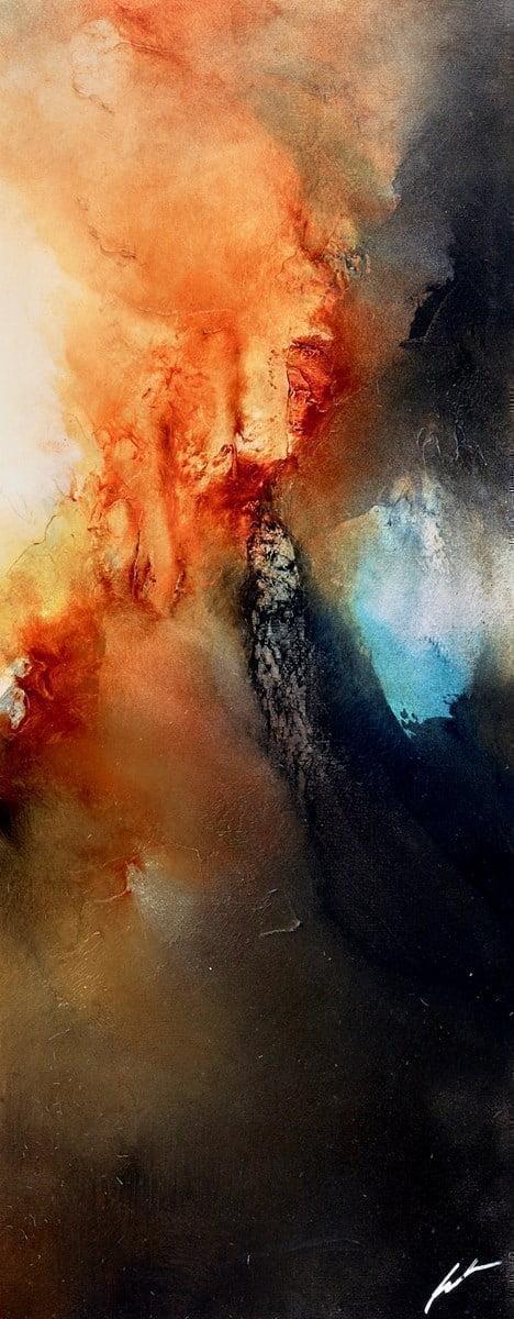 The Lathe of Heaven III ~ Simon Kenny