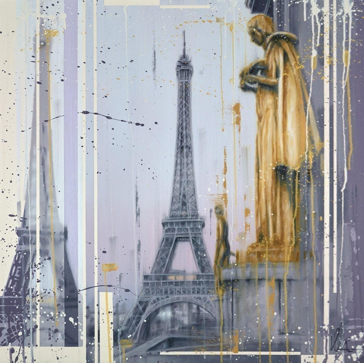 Paris V ~ Kris Hardy