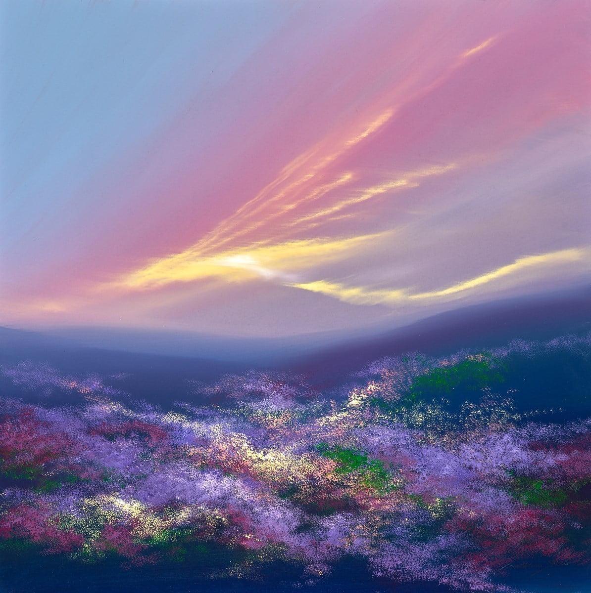 Moorland Heather ~ Jonathan Shaw