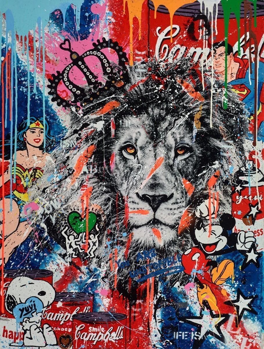 Lion King III ~ Yuvi