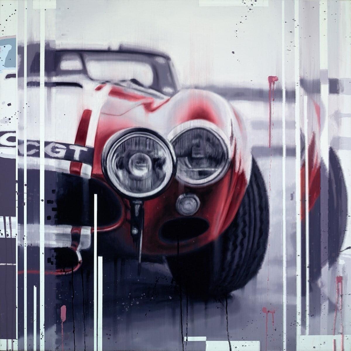 AC Cobra ~ Kris Hardy