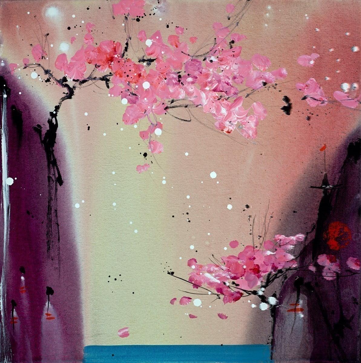 Be Purely Happy I ~ Danielle O'Connor Akiyama