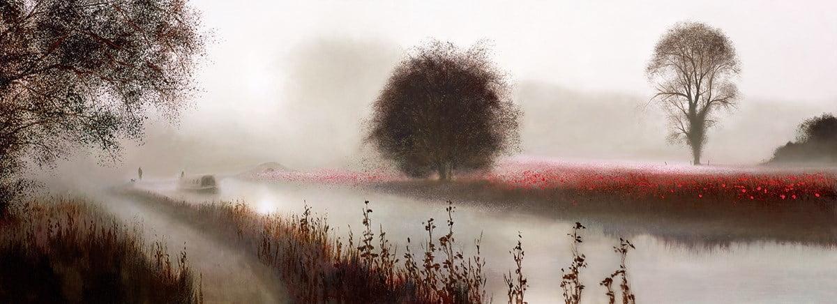 A Time To Take It Easy ~ John Waterhouse