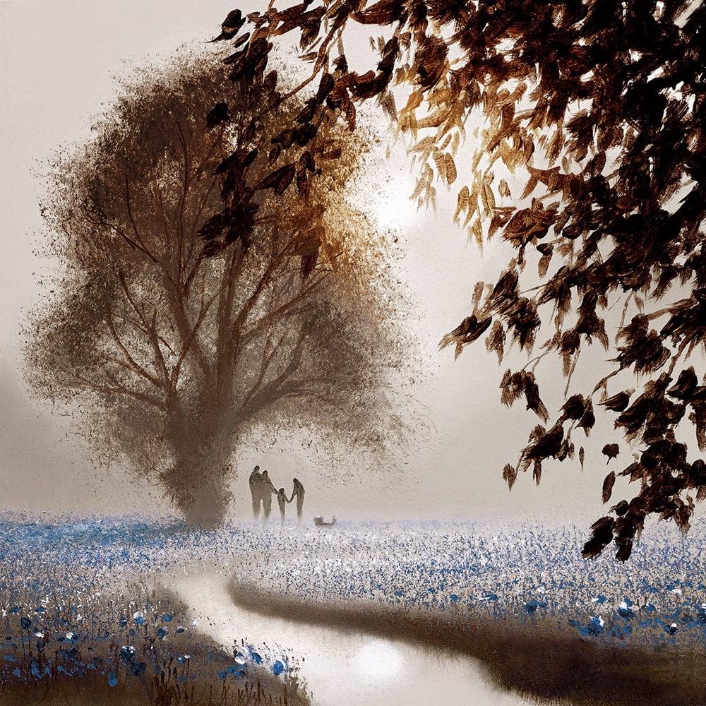 A World Of Dreams ~ John Waterhouse