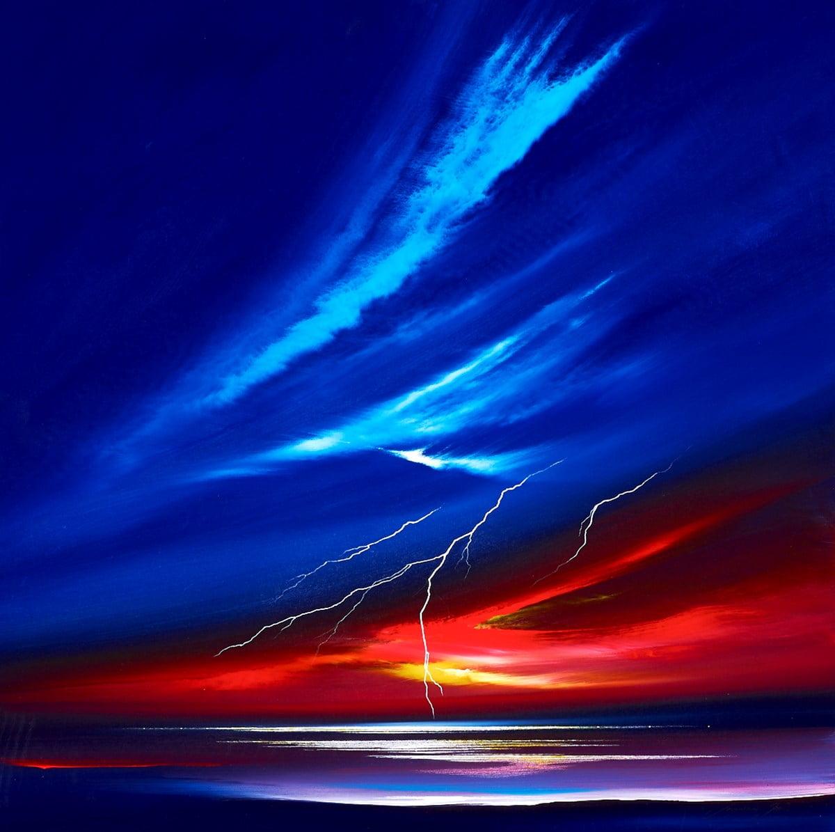 Natures Force ~ Jonathan Shaw