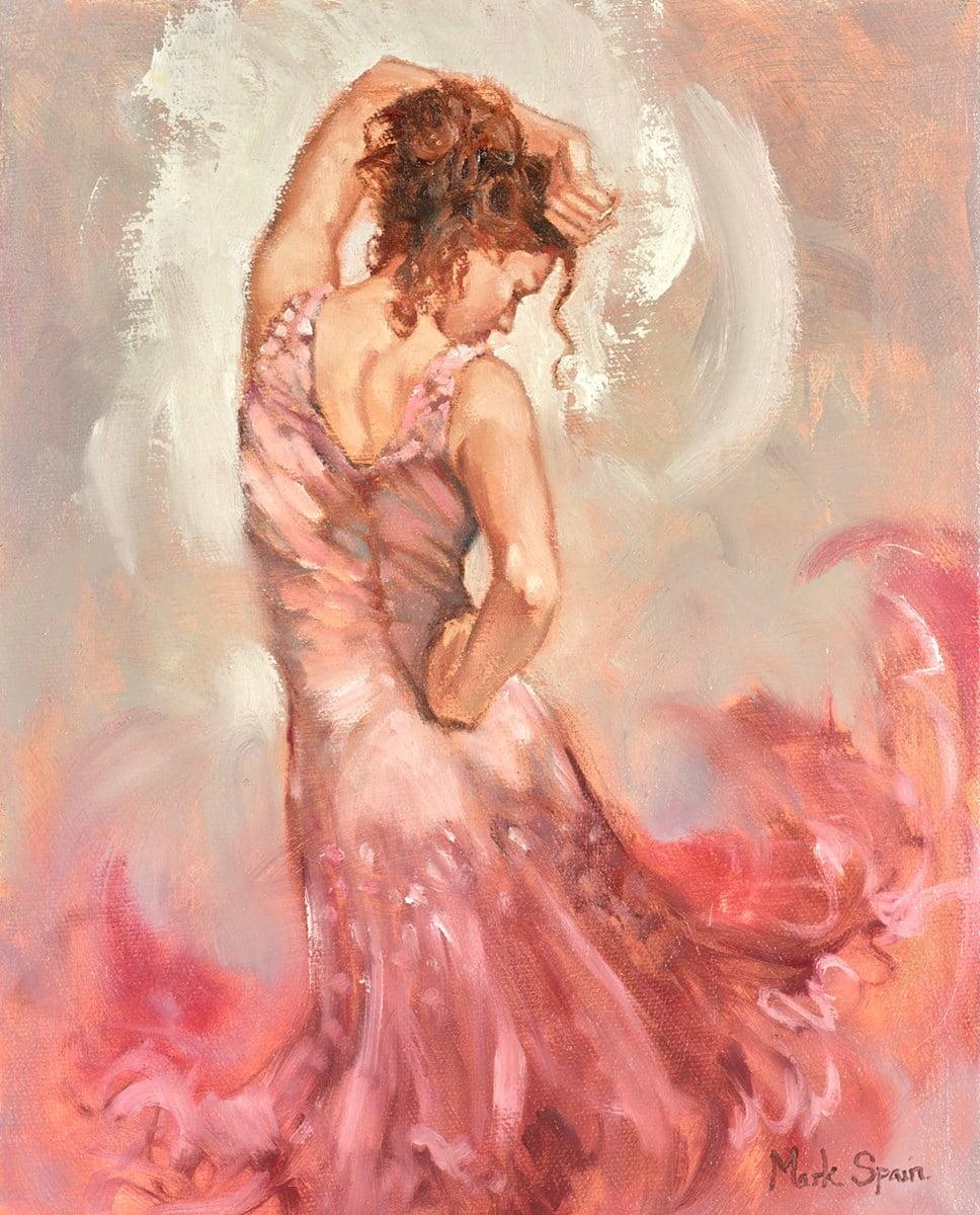 Twisted Dance ~ Mark Spain