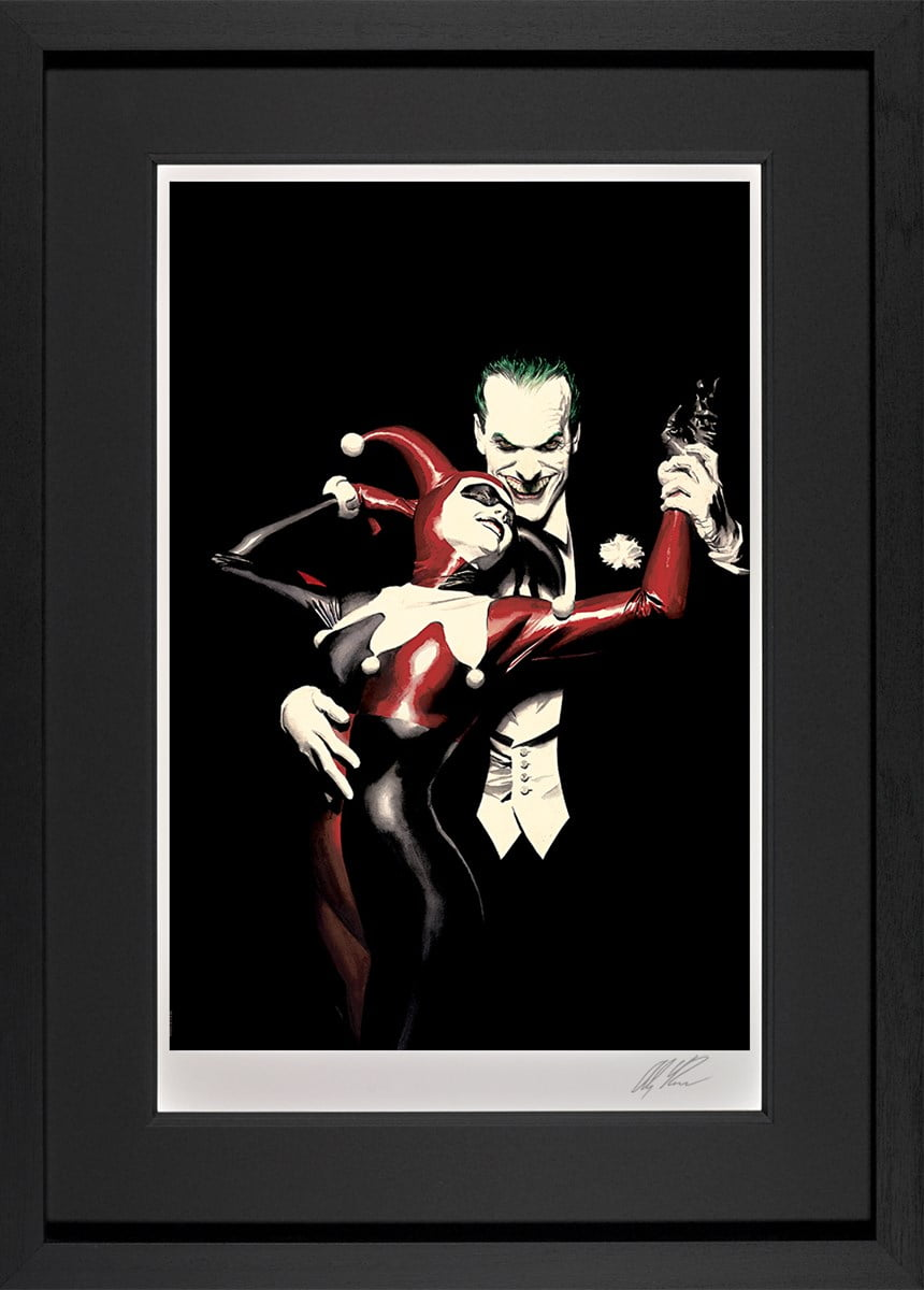 Tango With Evil ~ DC