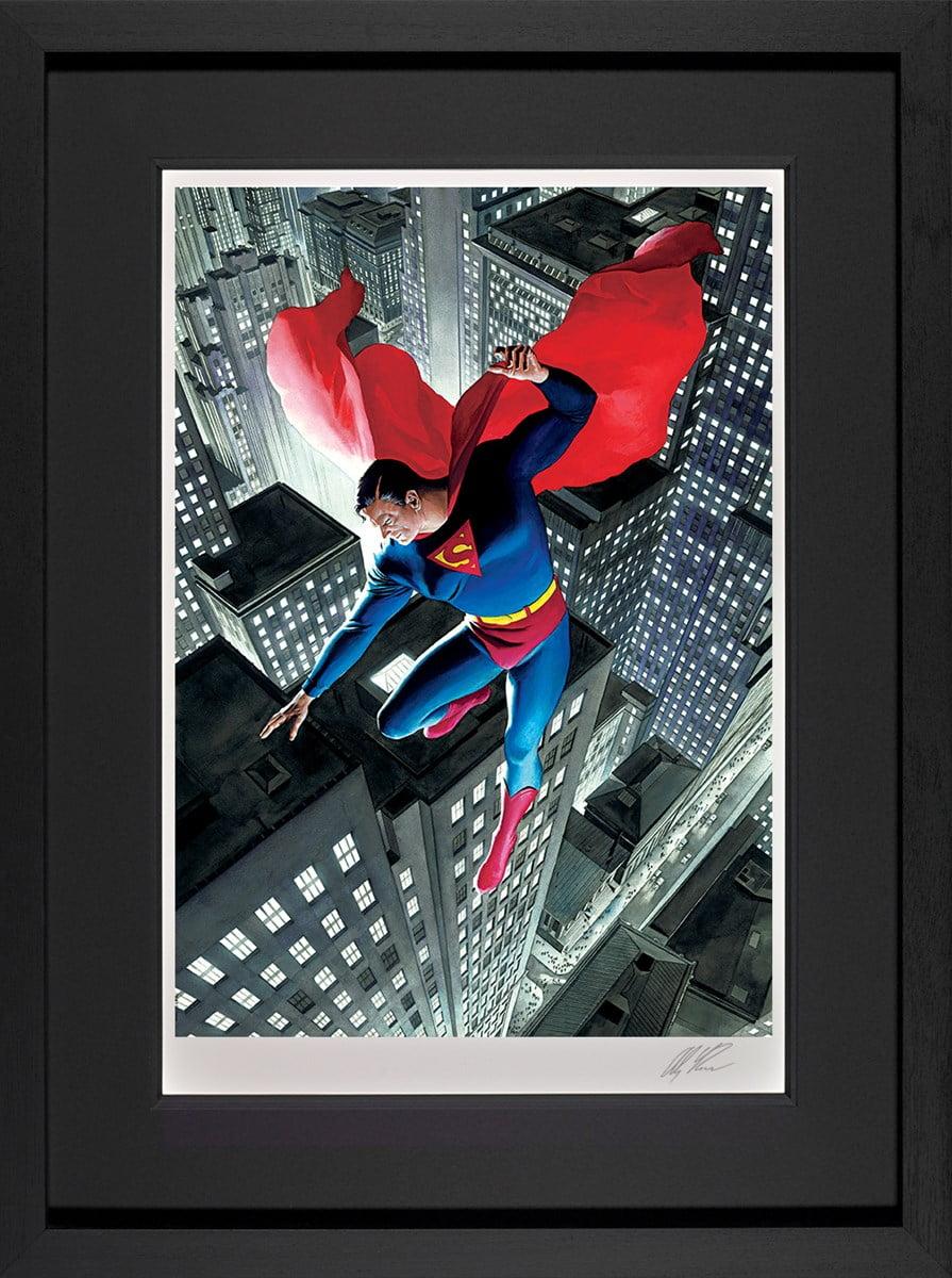 Superman Twentieth Century ~ DC