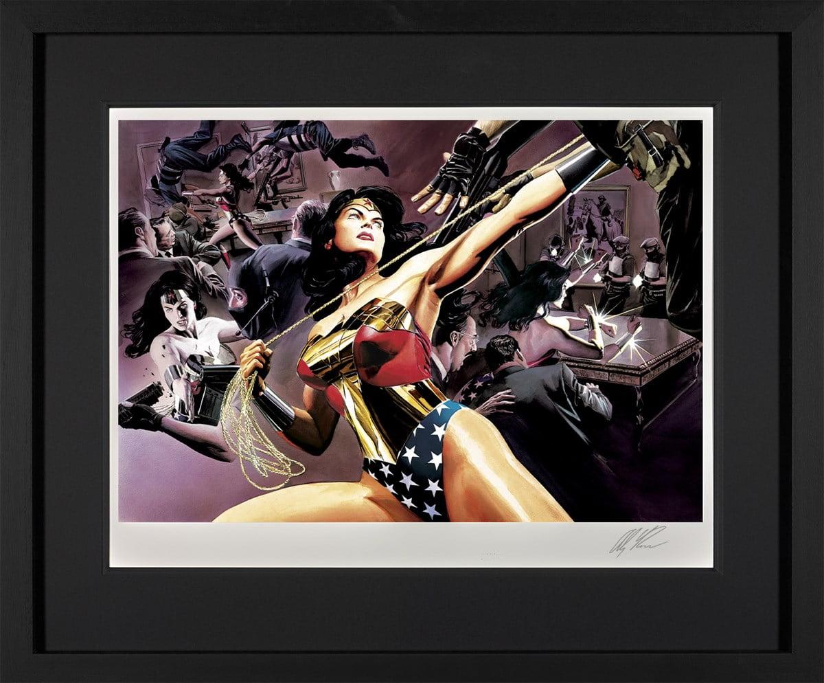 Wonder Woman: Defender Of Truth ~ DC