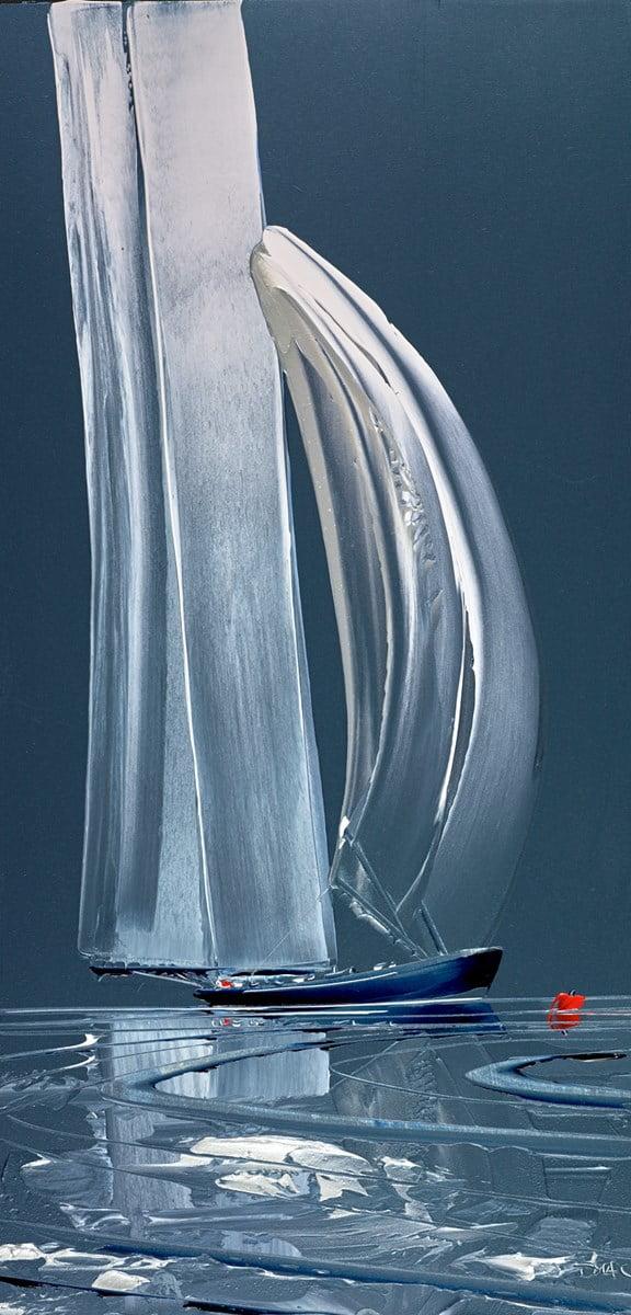 Cold Waters ~ Duncan MacGregor
