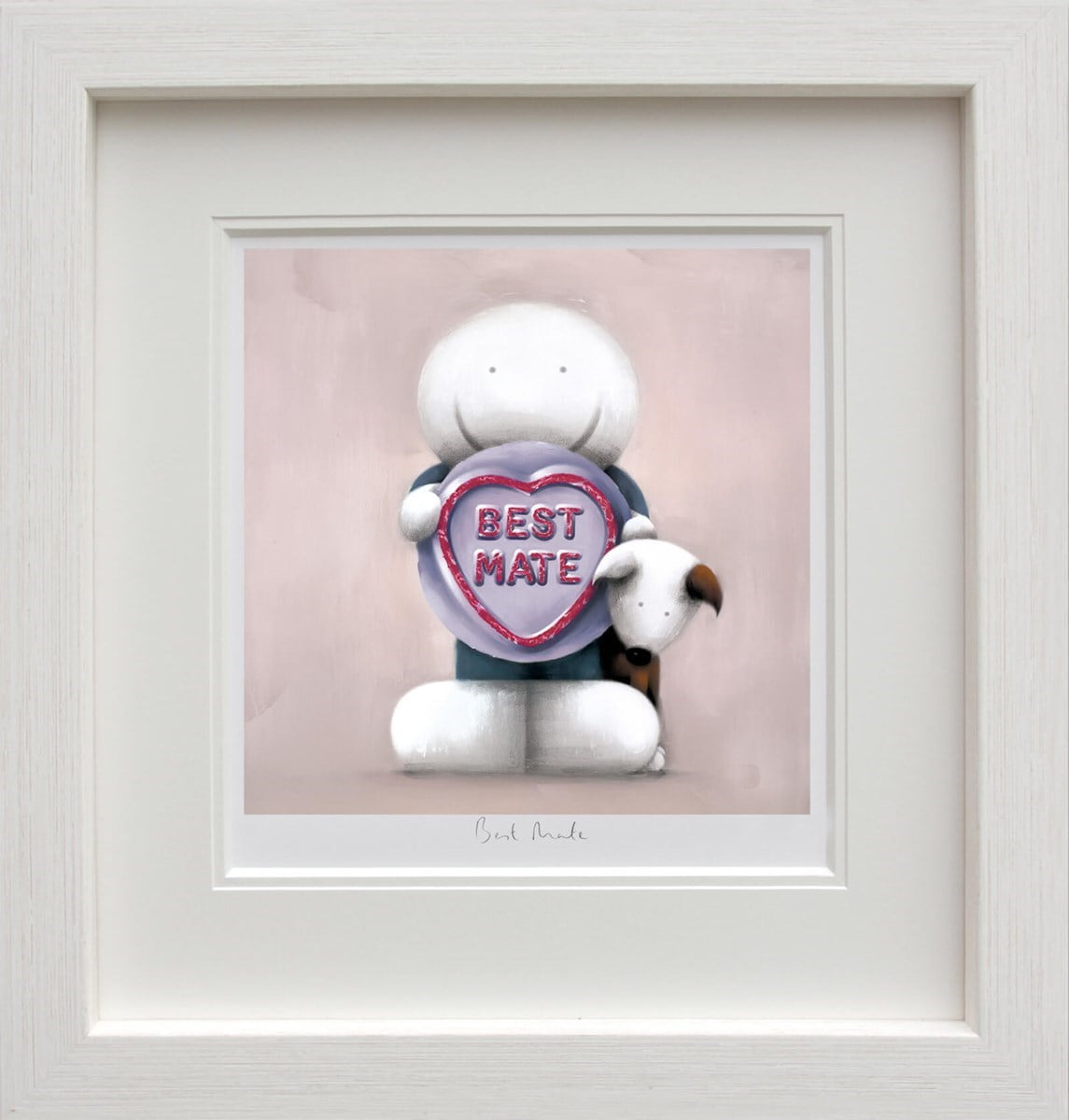 Best Mate ~ Doug Hyde