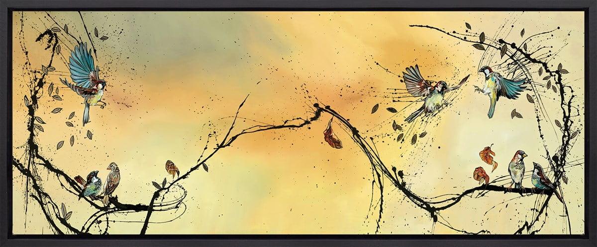 Taking Flight ~ Kay Davenport
