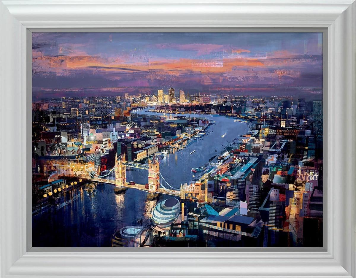 London Calling ~ Tom Butler