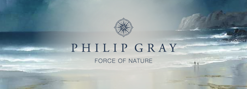 Philip Gray - Force of Nature Originals Collection ~