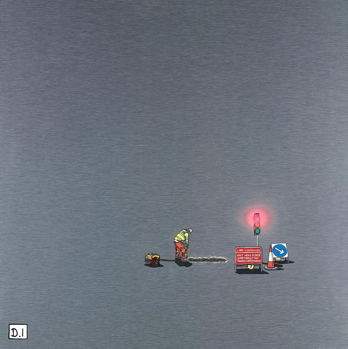 Workman ~ Dylan Izaak