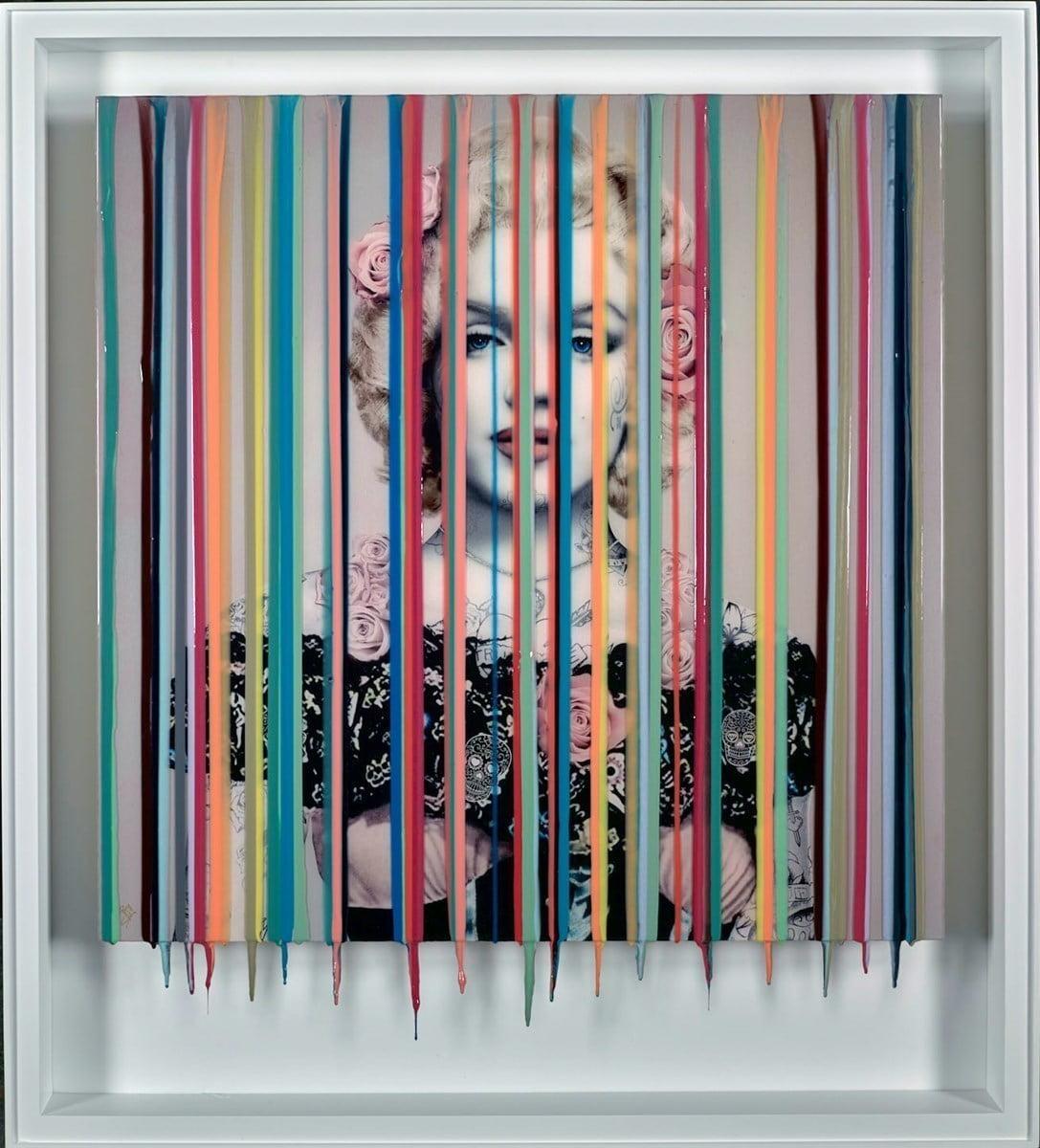 Glamour Marilyn II ~ Srinjoy