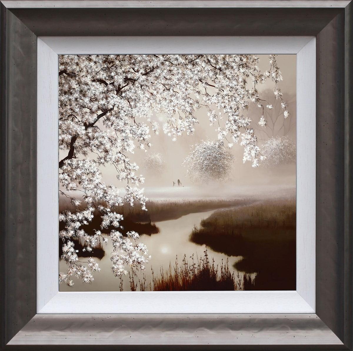 Blossoming Dreams ~ John Waterhouse