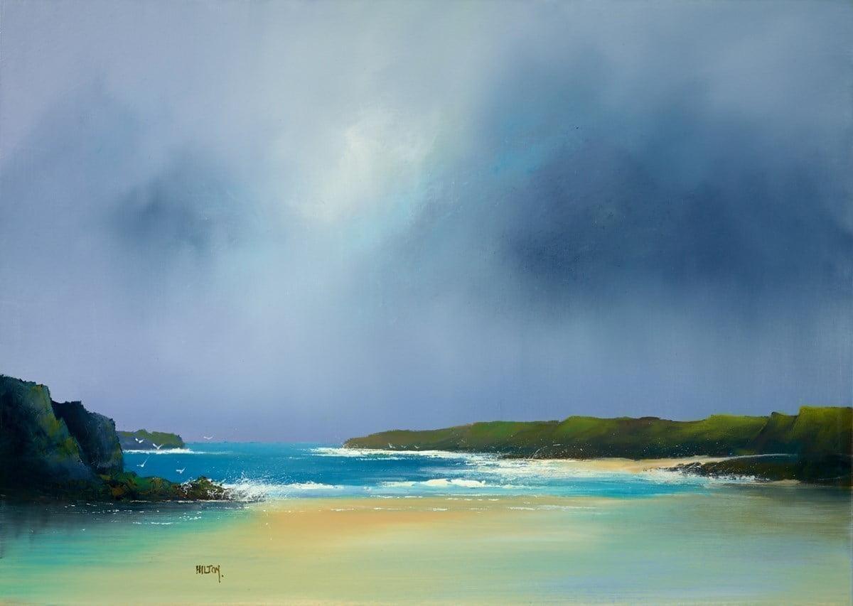 Favourite Cove ~ Barry Hilton