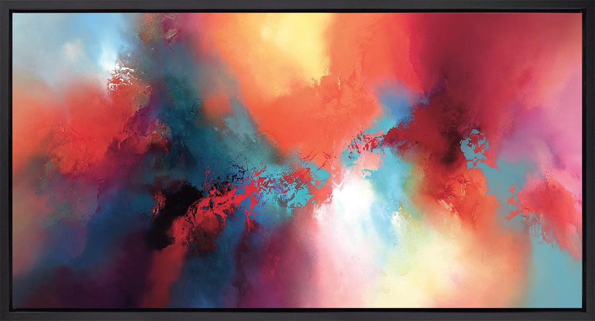 Conjuring Heavens ~ Simon Kenny