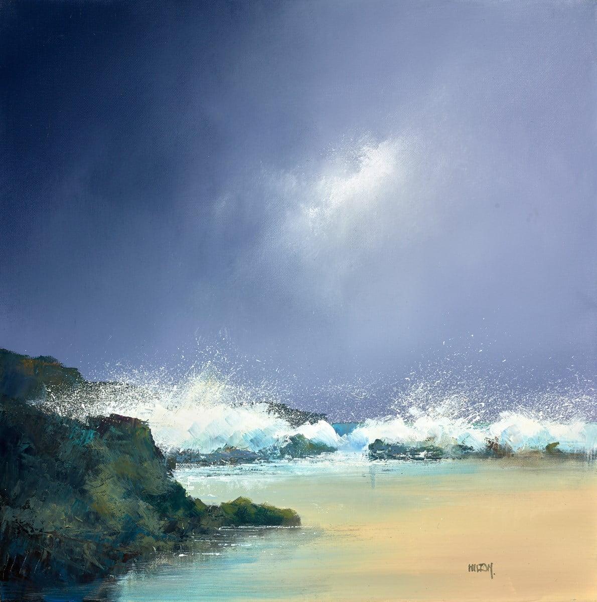 High Tide ~ Barry Hilton