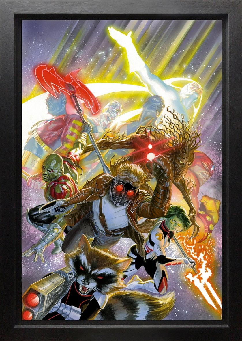 Guardians of the Galaxy ~ Marvel