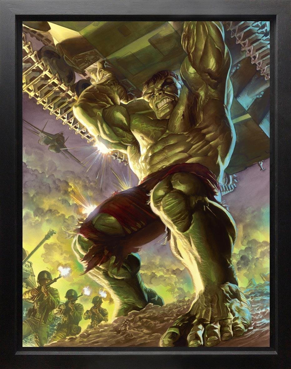 Immortal Hulk Deluxe ~ Marvel