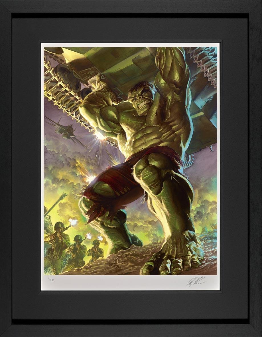 Immortal Hulk ~ Marvel