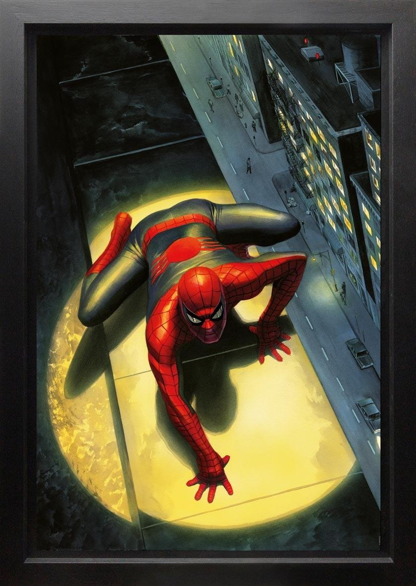Spectacular Spider-Man Deluxe ~ Marvel